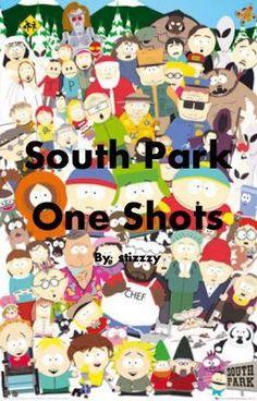 "Read ""South Park One-Shots - Kenny: Angel With a Shotgun"" #wattpad #fanfiction"