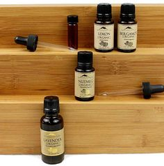 Essential Oils Storage Tips