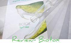 Slangengif alert! Op de verpakking van Biotox staat een griezelige groene slang. Wat doet een giftige slang als hij bijt. Die verlamtje spieren. Net zoals botox doet.En Biomed heeft wat slangengif in een potje gestopt. Ik heb hiervoor alwat producten van Biomed getest, zoals het Pure Detox Mask, de Body Firmer en de Forget Your …