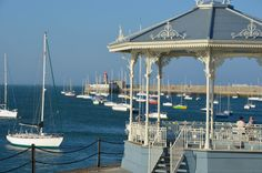 Dun Laoghaire Pier, Dublin. I lived in Dun Laoghaire for 3 years & this was always one of my favourite walks.