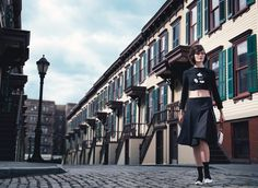 ☆ Sam Rollinson | Photography by Max Vadukul | For Vogue Magazine China | June 2013 ☆ #Sam_Rollinson #Max_Vadukul #Vogue #2013