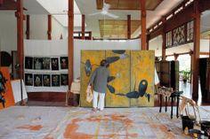 Richard Texier à Rangoon jdm_rt_1.jpg Peinture Sculpture Richard Texier