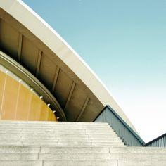 Unique Opera House by Matthias Heiderich