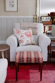 Family Room   Sarah Richardson Design