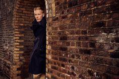 Skinnydip: David Titlow shoots Laurence Fox for ES
