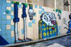 Skinjackin 2013 - Impasse sainte catherine, Bordeaux