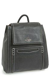 kate spade new york 'cody' leather backpack