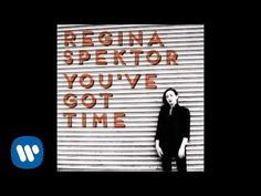 """So you've probably heard """"You've Got Time"""" by now.   How Regina Spektor Wrote The """"Orange Is The New Black"""" Theme Song"""