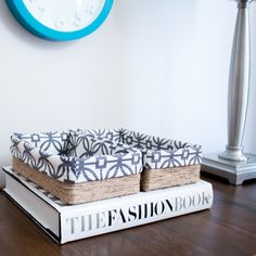 Looking for some cheap DIY organization ideas?Upcycling your empty tissue boxes into beautiful decorative storage boxes is easy using these simple steps.