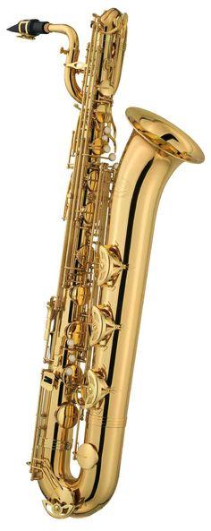 Jupiter JBS1000 Intermediate Series Eb Baritone Saxophone