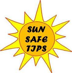 This Girls Life: Tip Tuesday: Sun Safe Tips