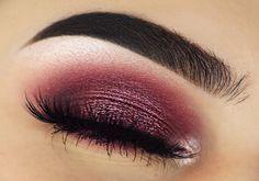 pinterest / lvlyrvttvr eye makeup - http://amzn.to/2hGJKkg