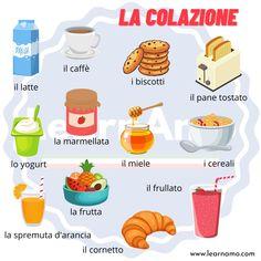 Basic Italian, Learn To Speak Italian, Italian Phrases, Italian Words, Italian Online, Italian Vocabulary, Italian People, Moving To Italy, Italian Lessons