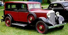 In the late Chrysler Corporation was facing stiff competition from General Motors, Studebaker, and Willys-Knight in the mid-class price segment of the automobile market. Vintage Cars, Antique Cars, Vintage Auto, Desoto Cars, Chrysler Newport, Dodge Chrysler, Us Cars, Race Cars, Cars And Motorcycles