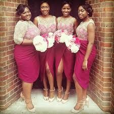 Cheap maid of honor dresses, Buy Quality maid of honor directly from China bridesmaid dresses short Suppliers: 2017 New African Bridesmaid Dress Short Lace Wedding Party Dress Chiffon Maid of Honor Dress White Lace Bridesmaid Dresses Magenta Bridesmaid Dresses, Short Lace Bridesmaid Dresses, Affordable Bridesmaid Dresses, Lace Bridesmaids, Short Lace Dress, Lace Dresses, Girls Dresses, Formal Dresses, Maid Of Honour Dresses