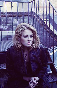 adele short hair - Google Search