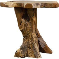 Sylva End Table