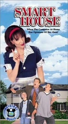 Directed by LeVar Burton. With Kevin Kilner, Ryan Merriman, Katey Sagal, Jessica Steen. A teenager wins a fully automated dream house in a competition, but soon the computer controlling it begins to take over.