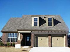 Bungalow Cottage Southern Southwest Traditional House Plan 74731 Elevation