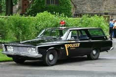 What year is this one? Rescue Vehicles, Police Vehicles, Old Police Cars, Police Patrol, Police Uniforms, Us Cars, Race Cars, Emergency Vehicles, American Muscle Cars