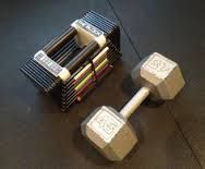 Exercise has become a huge part of modern life, and while many struggle to find the best ways to work out and improve their body, at home and in the Gym. Millions of people are turing to the modern mechanism that is the #AdjustableDumbbell.