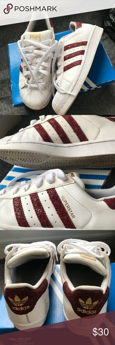 Snakeskin Superstars. Adidas ShoesShoes ...