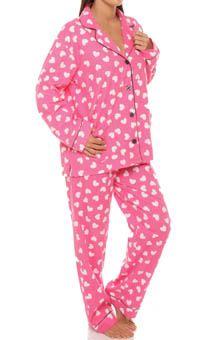 Apologise, but, michelle lynn pajamas exist?