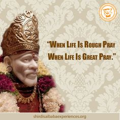 Pray - Shirdi Sai Baba Wallpaper - Free Download - Shirdi Sai Baba Life Teachings and Stories