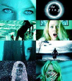 Naomi - The Ring Movie!