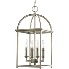Found it at Wayfair - Piedmont 4 Light Candle Chandelier                                                                                                                                                                                 More