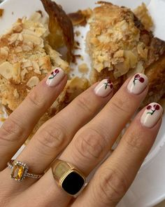 Chic Nail Art, Chic Nails, Trendy Nails, Yellow Nails, Pastel Nails, Water Paint Flowers, Evil Eye Nails, Opal Nails, Nails Now