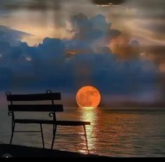 cartoon photography The Moonlight 🌕 Beautiful Photos Of Nature, Beautiful Fantasy Art, Beautiful Moon, Beautiful Places To Travel, Beautiful Landscapes, Beautiful Pictures, Photo Background Images, Photo Backgrounds, Summer Captions