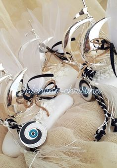Christmas Home, Christmas Gifts, Lucky Charm, Petra, Boats, Decor, Xmas Gifts, Christmas Presents, Decoration