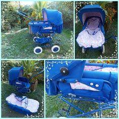 RETRO KO��REK pro panenky - ZEKIWA- HARTAN Prams And Pushchairs, Baby Car Seats, Baby Strollers, Antiques, Children, Vintage, Kids Wagon, Baby Prams, Antiquities