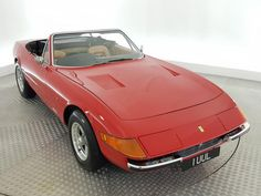 Classic Motors For Sale has classic cars for sale plus a selection of vintage cars from dealers and auctions in UK, US, and Europe. Motor Vehicle, Motor Car, Classic Sports Cars, Classic Cars, Vintage Cars, Antique Cars, Convertible, Drop Top, Classic Motors