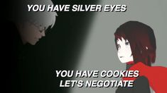 Negotiations for cookies are tough these days.