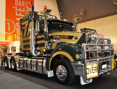 mack titan - Google Search