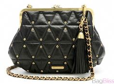 Rebecca Minkoff, love love love her bags