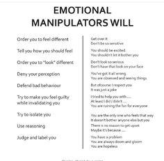 Mental And Emotional Health, Emotional Abuse, Mental Health Awareness, Disability Awareness, Toxic Relationships, Healthy Relationships, Relationship Tips, Narcissistic Behavior, Coping Skills
