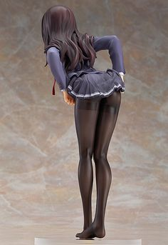 Saenai Heroine no Sodatekata - Utaha Kasumigaoka 1/7 Complete Figure (w/Bonus: Motif Illustration Postcard)(Preorder)