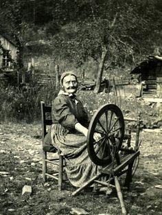 Cori Anderson - Pine Mountain Settlement School