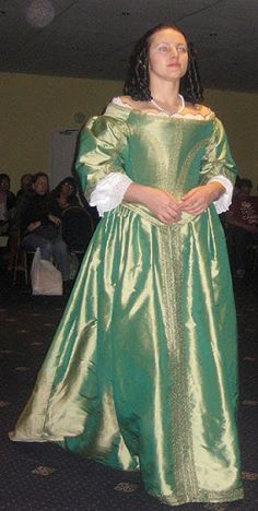 All Things Historical Fiction: Fashion Throughout History (12th - 19th) Centuries
