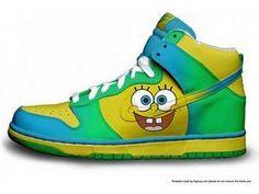 chaussure nike yoshi