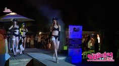 OFFICIAL MOVIDA NEWS: Miss Intimo con Riccardo Modesti al Marine Village...