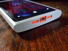Nokia CC-1043 case for L920