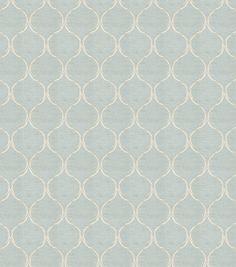 Quilting Fabric Fleurette Large Blue Flower Columns Fat Quarters 100/% Cotton