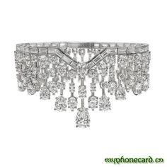 Harry Winston Jewelry | Harry Winston Ultimate Adornments series
