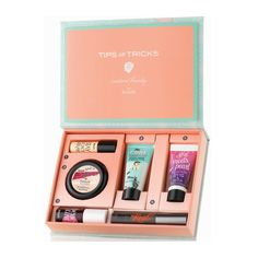 """Benefit Primping with the Stars All-Time Greatest """"Fake-Its"""" Kit - feelunique.com"""