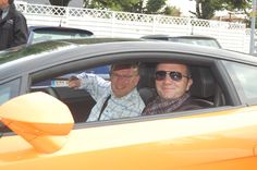 38 Sportscar Event 11.10.2012 by ALD Automotive Luxembourg