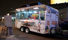 El Chato Taco truck.